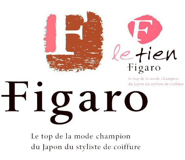 FIGARO Tien合体ロゴマーク.jpgF1